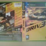 Driver 3 - Joc XBox classic (GameLand)