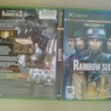 Tom Clancy's Rainbow six 3 - Joc XBox classic  (Compatibil XBox 360)  (GameLand)