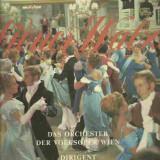 WIENER WALZER DAS ORCHESTER DER VOLKOPER WIEN (DISC DE VINIL, LP)