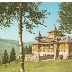 """CPI (B5408) CARTE POSTALA - VATRA DORNEI. CABANA """"RUNC"""" - Carte Postala Bucovina dupa 1918, Circulata, Fotografie"""