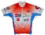 Tricou bicicleta ciclism TEASPO tesatura fagure (dama L) cod-172336, Tricouri