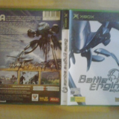 Battle Engine Aquilla -Joc XBox classic (Compatibil XBox 360) (GameLand) - Jocuri Xbox, Shooting, 12+, Multiplayer