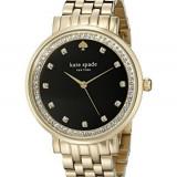Kate spade new york Women's 1YRU0824 | 100% original, import SUA, 10 zile lucratoare af22508 - Ceas dama Kate Spade, Elegant, Quartz, Analog
