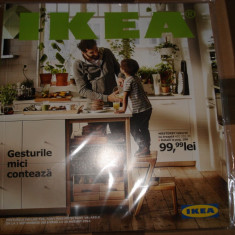 2875.Catalog IKEA 1 Septembrie 2015 - 25 August 2016 - Revista casa