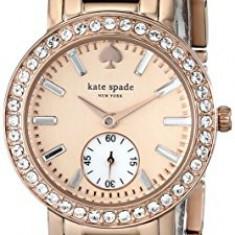Kate spade new york Women's 1YRU0565 | 100% original, import SUA, 10 zile lucratoare af22508 - Ceas dama Kate Spade, Analog