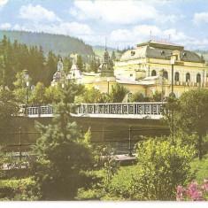 CPI (B5409) CARTE POSTALA - VATRA DORNEI. COMPLEXUL BALNEAR - Carte Postala Bucovina dupa 1918, Circulata, Fotografie
