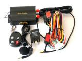 GPS Tracker 103B
