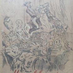 MUNCHHAUSEN - Gottfried August Burger (editura Tineretului) - Carte de povesti