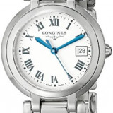 Longines Women's LNG81124716 PrimaLuna Silver Dial | 100% original, import SUA, 10 zile lucratoare af22508