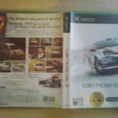 Colin MCRae Rally 3 - Joc XBox classic (GameLand) - Jocuri Xbox, Sporturi, 3+, Multiplayer