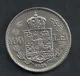 ROMANIA  100  LEI  1936   XF+++    [2]   Livrare in cartonas