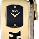 Fendi Women's F300421011D1 Chameleon Analog Display | 100% original, import SUA, 10 zile lucratoare af12408 - Ceas dama, Elegant, Quartz
