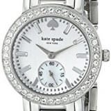 Kate spade new york Women's 1YRU0566 | 100% original, import SUA, 10 zile lucratoare af22508 - Ceas dama Kate Spade, Elegant, Quartz, Analog