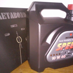 Metabond Speed 10W40 5L - Ulei motor Nespecificat