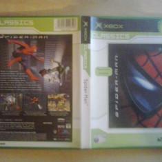 Spider-Man - CLASSICS - Joc XBox classic (Compatibil XBox360) (GameLand) - Jocuri Xbox, Actiune, 12+, Single player