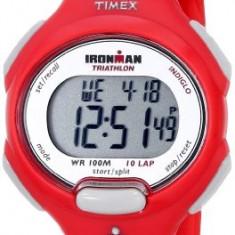 Timex Women's T5K783 Ironman Traditional Sport | 100% original, import SUA, 10 zile lucratoare af22508 - Ceas dama Timex, Quartz, Electronic