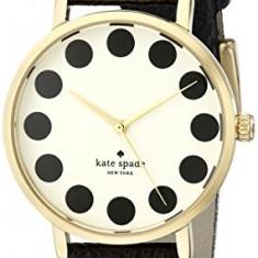 Kate spade new york Women's 1YRU0107 | 100% original, import SUA, 10 zile lucratoare af22508 - Ceas dama Kate Spade, Analog