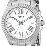 Fossil Women's AM4608 Cecile Small Three-Hand | 100% original, import SUA, 10 zile lucratoare af22508 - Ceas dama Fossil, Analog