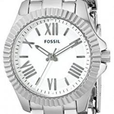 Fossil Women's AM4608 Cecile Small Three-Hand | 100% original, import SUA, 10 zile lucratoare af22508 - Ceas dama Fossil, Analog