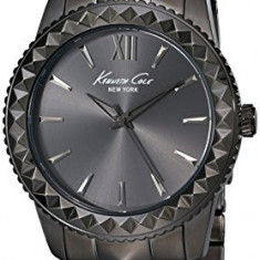 Kenneth Cole New York Women's 10014632 | 100% original, import SUA, 10 zile lucratoare af22508 - Ceas dama Kenneth Cole, Analog