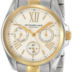 Stuhrling Original Women's 494 02 Regent | 100% original, import SUA, 10 zile lucratoare af22508 - Ceas dama Stuhrling, Elegant, Quartz, Analog