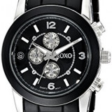 XOXO Women's XO5592 Black Analog Watch | 100% original, import SUA, 10 zile lucratoare af22508