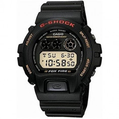 Casio Men's DW6900-1V G-Shock Classic Watch | 100% original, import SUA, 10 zile lucratoare af22508 - Ceas barbatesc Casio, Sport