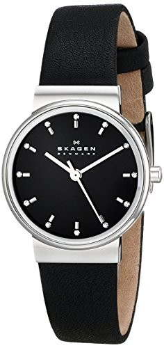 Skagen Women's SKW2193 Ancher Silver-Tone Stainless | 100% original, import SUA, 10 zile lucratoare af22508 foto mare