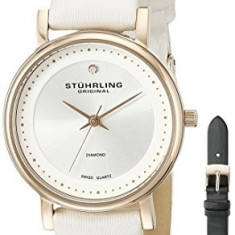 Stuhrling Original Women's 734LS2 SET 01 | 100% original, import SUA, 10 zile lucratoare af22508 - Ceas dama Stuhrling, Analog