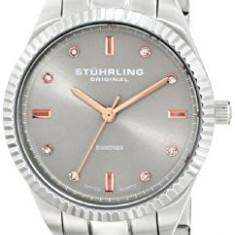 Stuhrling Original Women's 607L 03 Symphony | 100% original, import SUA, 10 zile lucratoare af22508 - Ceas dama Stuhrling, Elegant, Quartz, Analog