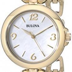 Bulova Women's 97L138 Watch | 100% original, import SUA, 10 zile lucratoare af22508 - Ceas dama Bulova, Analog
