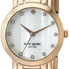 Kate spade new york Women's 1YRU0191 | 100% original, import SUA, 10 zile lucratoare af22508 - Ceas dama Kate Spade, Analog