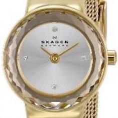 Skagen Women's SKW2186 Leonora Stainless Steel | 100% original, import SUA, 10 zile lucratoare af22508 - Ceas dama Skagen, Analog