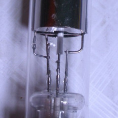 Lampa cu deuteriu microscop ie spectroscop bec D2 ultraviolete sterilizator - Accesorii unghii