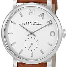 Marc by Marc Jacobs Women's MBM1265   100% original, import SUA, 10 zile lucratoare af22508 - Ceas dama Marc Jacobs, Analog