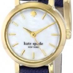Kate spade new york Women's 1YRU0456 | 100% original, import SUA, 10 zile lucratoare af22508 - Ceas dama Kate Spade, Analog