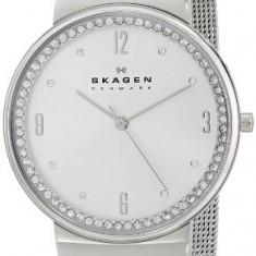 Skagen Women's SKW2152 Ancher Quartz 3 | 100% original, import SUA, 10 zile lucratoare af22508 - Ceas dama Skagen, Elegant, Analog