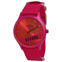 Versus by Versace Women's SO6070014 Less | 100% original, import SUA, 10 zile lucratoare af22508 - Ceas dama Versace, Analog