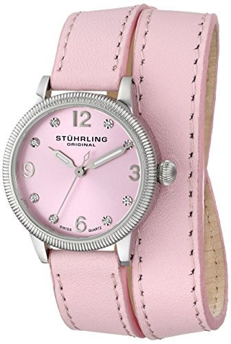Stuhrling Original Women's 646 01 Vogue | 100% original, import SUA, 10 zile lucratoare af22508