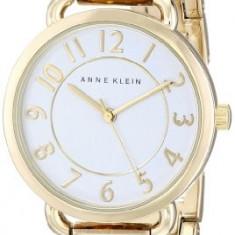 Anne Klein Women's AK 1606WTGB Easy-to-Read   100% original, import SUA, 10 zile lucratoare af22508 - Ceas dama