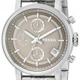 Fossil Women's ES3747 Original Boyfriend Chronograph | 100% original, import SUA, 10 zile lucratoare af22508 - Ceas dama Fossil, Analog