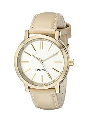 Nine West Women's NW 1706WTNT Gold-Tone | 100% original, import SUA, 10 zile lucratoare af22508