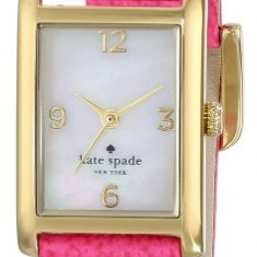 Kate spade new york Women's 1YRU0039 | 100% original, import SUA, 10 zile lucratoare af22508 - Ceas dama Kate Spade, Casual, Analog