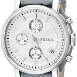 Fossil Women's ES3820 Original Boyfriend Watch | 100% original, import SUA, 10 zile lucratoare af22508 - Ceas dama Fossil, Casual, Quartz, Analog