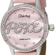 Stuhrling Original Women's 519P 1115A9 Vogue | 100% original, import SUA, 10 zile lucratoare af22508 - Ceas dama