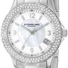Stuhrling Original Women's 887 01 Vogue | 100% original, import SUA, 10 zile lucratoare af22508 - Ceas dama Stuhrling, Analog