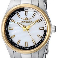 Invicta Women's 12831SYB Specialty Stainless Steel | 100% original, import SUA, 10 zile lucratoare af22508 - Ceas dama Invicta, Casual, Quartz, Analog