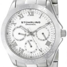 Stuhrling Original Women's 774L 01 Symphony | 100% original, import SUA, 10 zile lucratoare af22508 - Ceas dama Stuhrling, Analog
