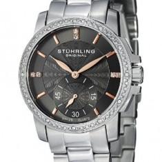 Stuhrling Original Women's 412 121154 Symphony | 100% original, import SUA, 10 zile lucratoare af22508 - Ceas dama Stuhrling, Analog