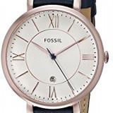Fossil Women's ES3843 Jacqueline Analog Display | 100% original, import SUA, 10 zile lucratoare af22508 - Ceas dama Fossil, Casual, Quartz